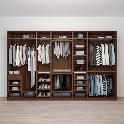 PAX combinación armario