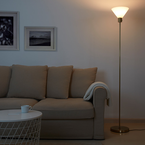 FLUGBO lámpara de pie