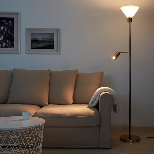 FLUGBO lámpara de pie/de lectura