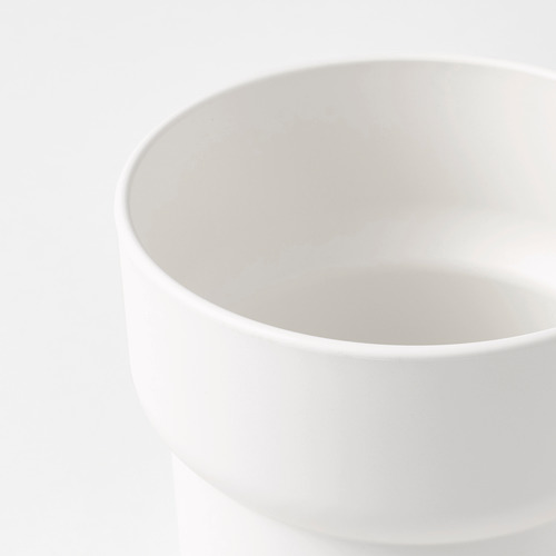 FÖRENLIG macetero, diámetro máximo maceta, 12 cm