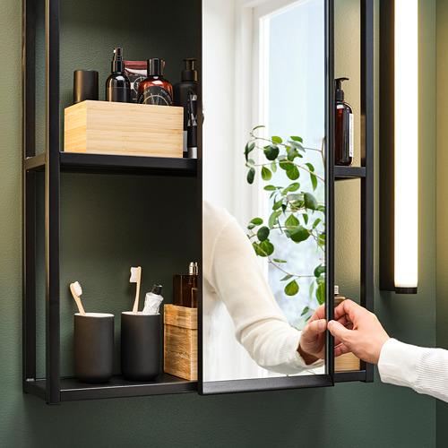 ENHET espejo colgante p/struct