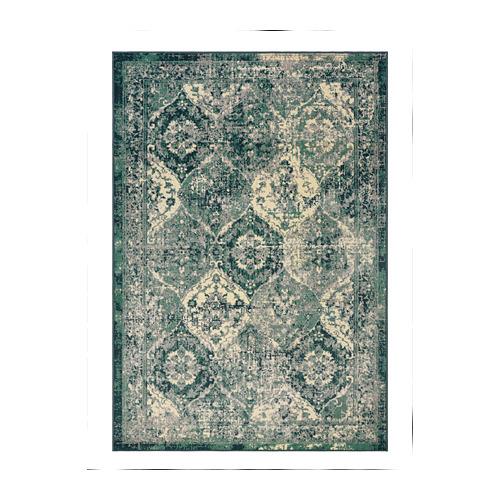 VONSBÄK alfombra, pelo corto, 133x195cm