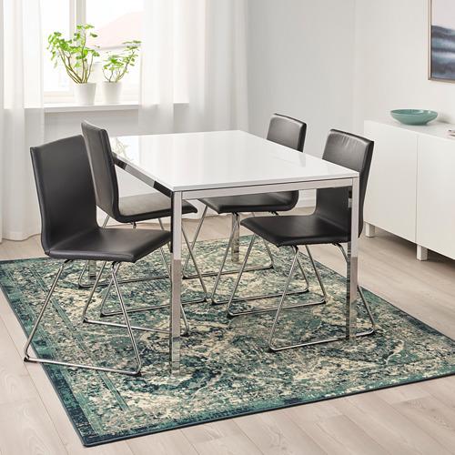 VONSBÄK alfombra, pelo corto, 170x230cm