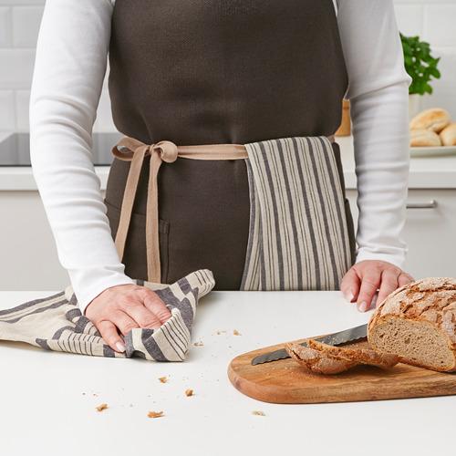 MARIATHERES paño de cocina, 50x70cm cada paño