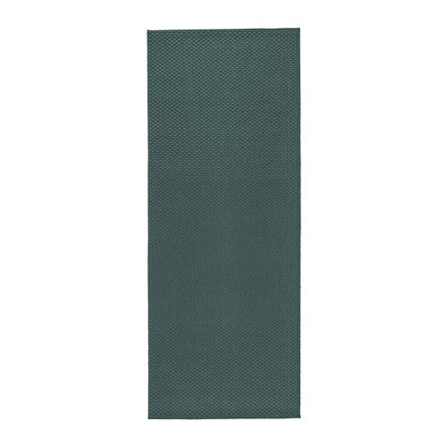MORUM alfombra interior/exterior, 80x200cm