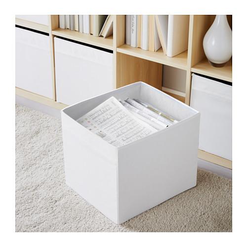 DRÖNA caja, 33x33cm