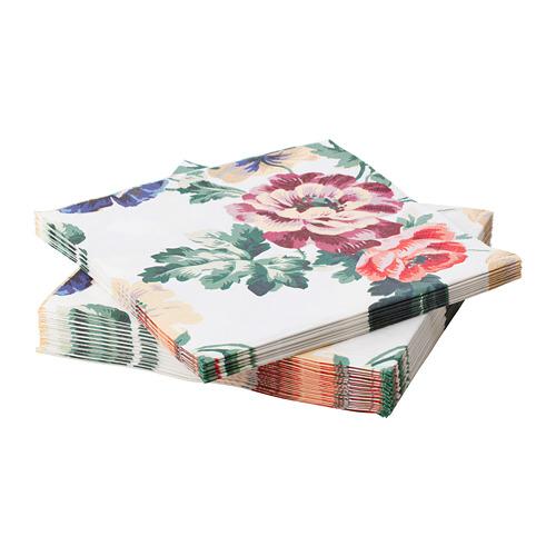 SMAKSINNE servilleta de papel