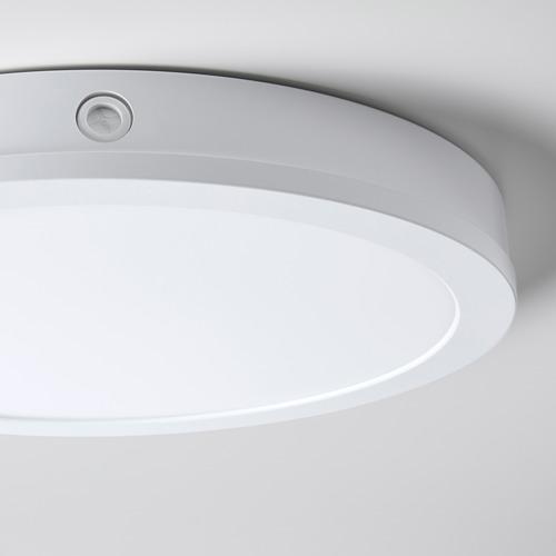GUNNARP Lámpara techo/pared Led integrada, 40cm de diámetro