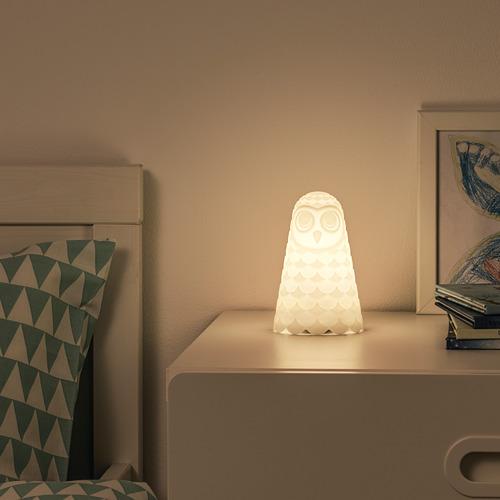 SOLBO lámpara de mesa LED