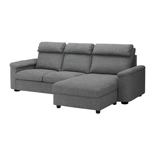 LIDHULT sofá cama 3 plazas