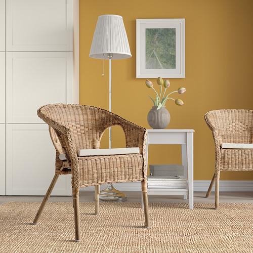 AGEN sillón con cojines