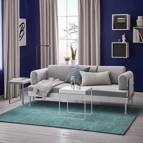 LANGSTED alfombra, pelo corto, 170x240cm