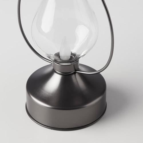 STRÅLA farol LED, 25cm de diámetro