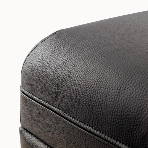 VALLENTUNA módulo asiento con almacenaje