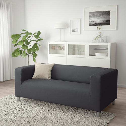 KLIPPAN sofá 2 plazas