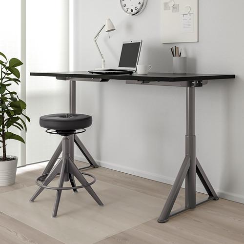 IDÅSEN escritorio sentado/de pie