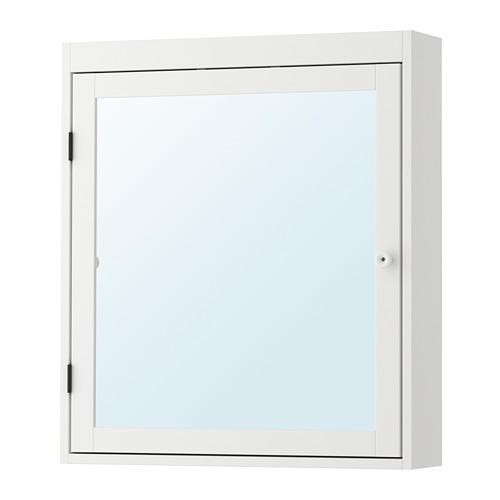 SILVERÅN armario de espejo