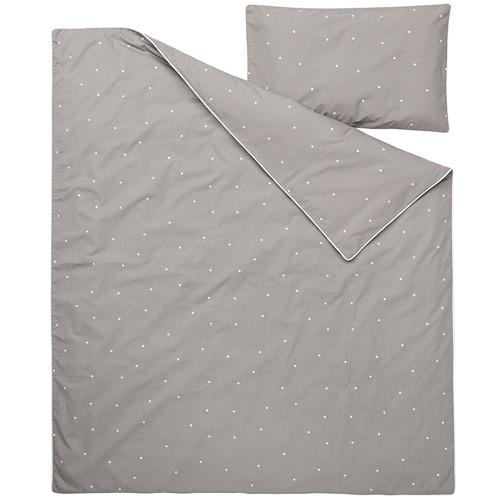 LENAST funda nórdica/ funda almohada para cuna