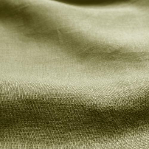PUDERVIVA funda nórdica y 2 fundas almohada, 104 hilos, 140-160 y 180cm