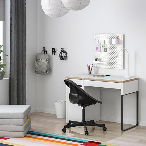 MICKE escritorio, 105x50cm