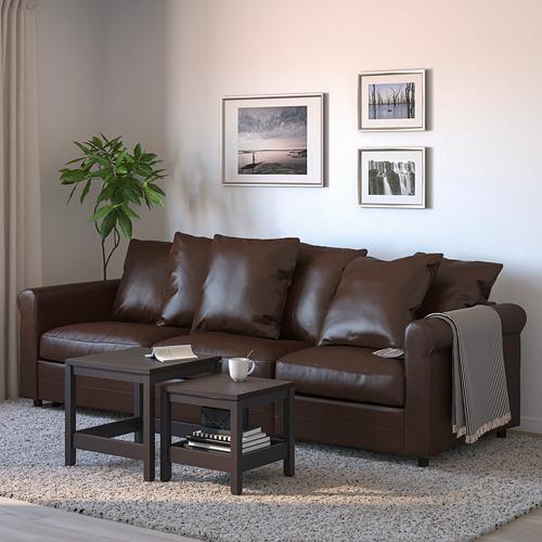 GRÖNLID sofá cama 3 plazas