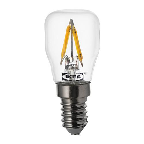 RYET bombilla LED E14 80 lm