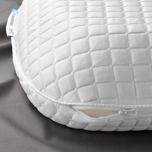 KLUBBSPORRE almohada ergonómica  multiposición,56cm