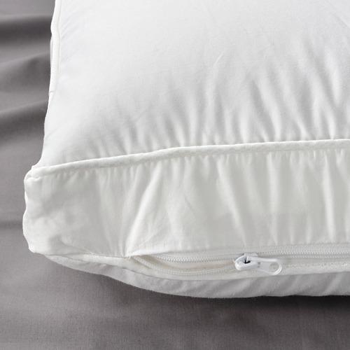 PRAKTVÄDD almohada ergonómica de lado, 56cm