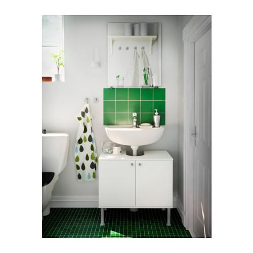 OLSKÄR grifo lavabo