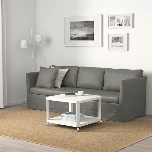 BRÅTHULT sofá 3 plazas