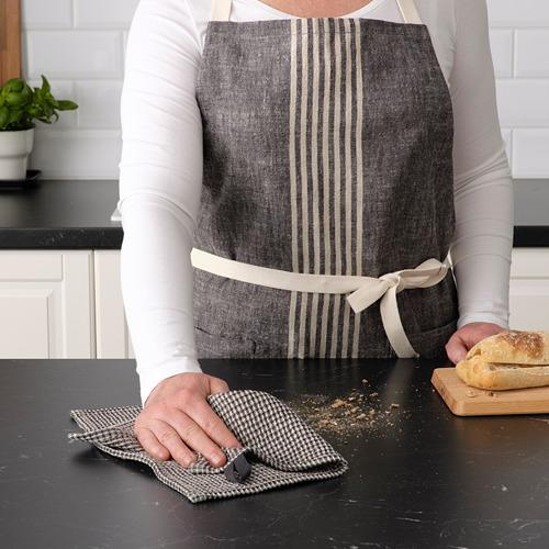 MARIATHERES paño de cocina, 30x30cm