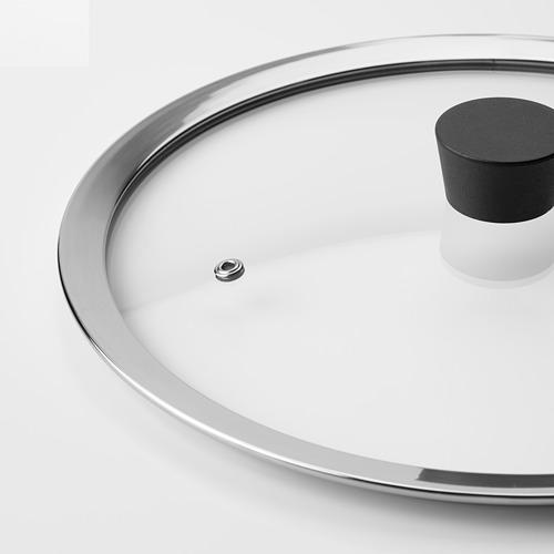 KLOCKREN tapa sartén, 29cm de diámetro