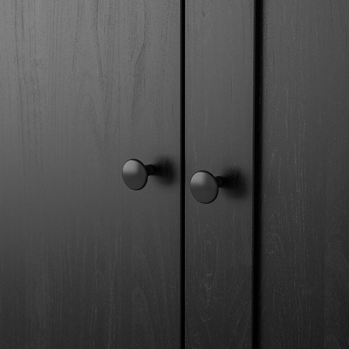 RAKKESTAD armario con 3 puertas,117x55x176cm