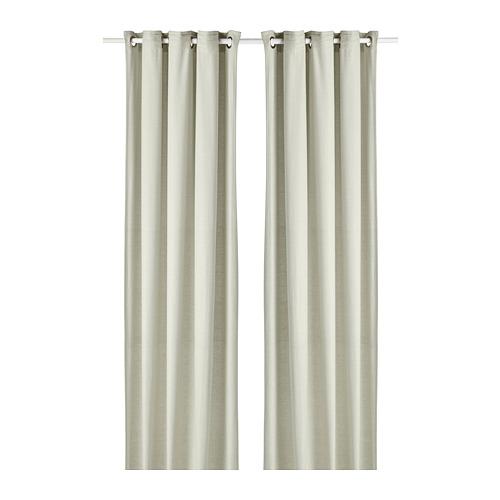 MOALINA cortina, par