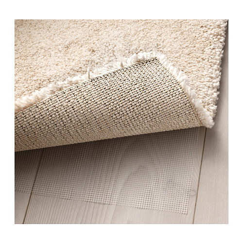 STOENSE alfombra, pelo corto, 170x240cm