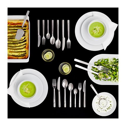 IKEA 365+ vajilla 18 piezas