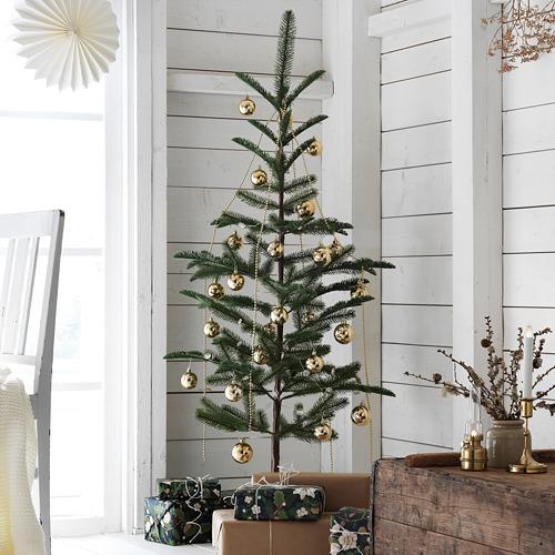 VINTER 2020 árbol de navidad artificial, 150cm de altura