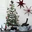 VINTER 2020 adorno Navidad colgante, 23cm de altura
