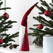 VINTER 2020 adorno navidad papá noel, 46cm de altura