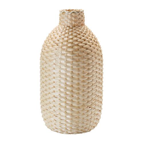 KAFFEBÖNA jarrón decorativo
