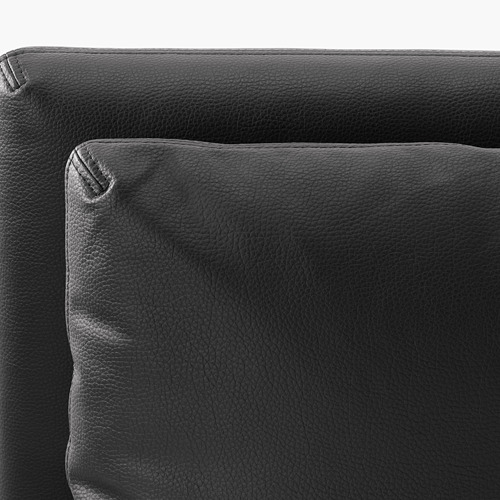 VALLENTUNA módulo asiento +respaldo