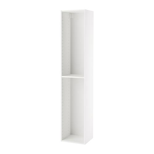 METOD estructura armario alto