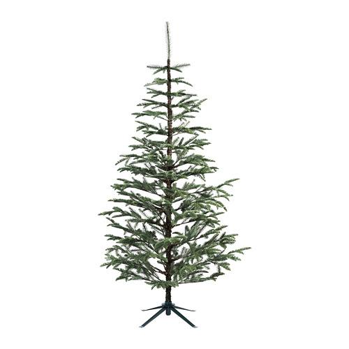 VINTER 2020 árbol de navidad artificial, 210cm de altura