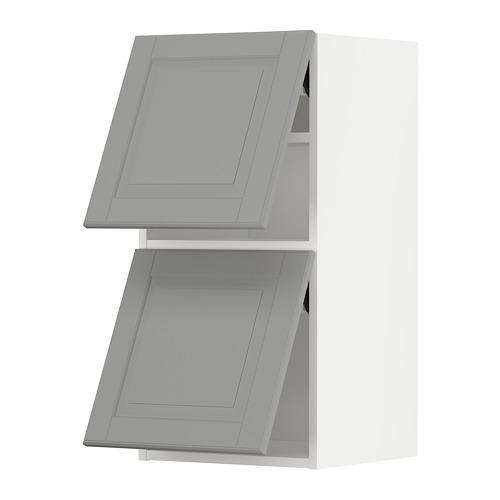 METOD armario pared cocina horizontal con puertas