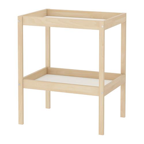 SNIGLAR lote 3 muebles niño