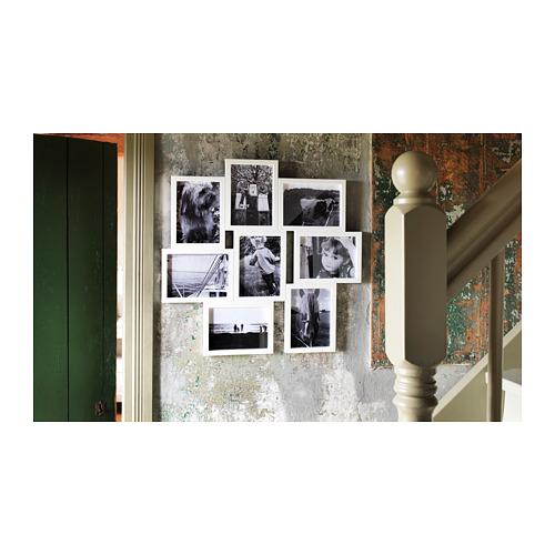 VÄXBO marco 8 fotos de 13x18cm