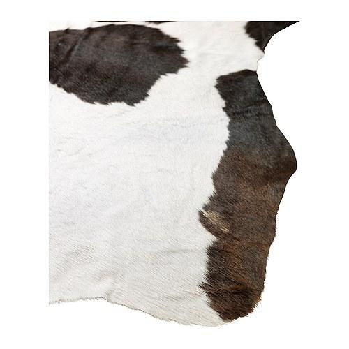 KOLDBY piel de vaca