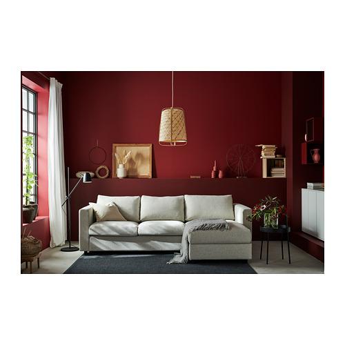 VIMLE sofá 3 plazas