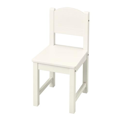 SUNDVIK silla para niños