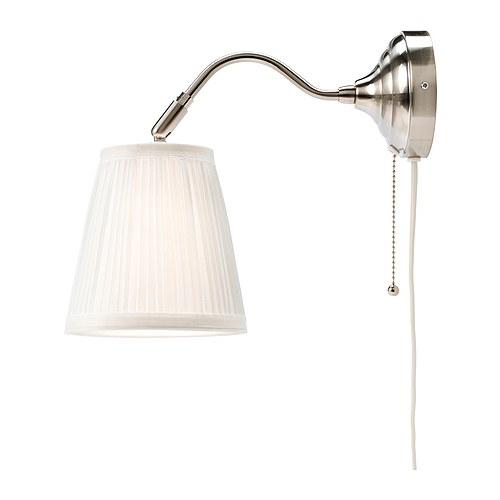 ÅRSTID lámpara de pared